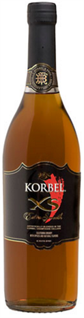 Korbel Brandy Xs Extra Smooth